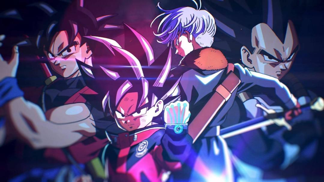 Super Dragon Ball Heroes: World Mission estrena con trailer de lanzamiento