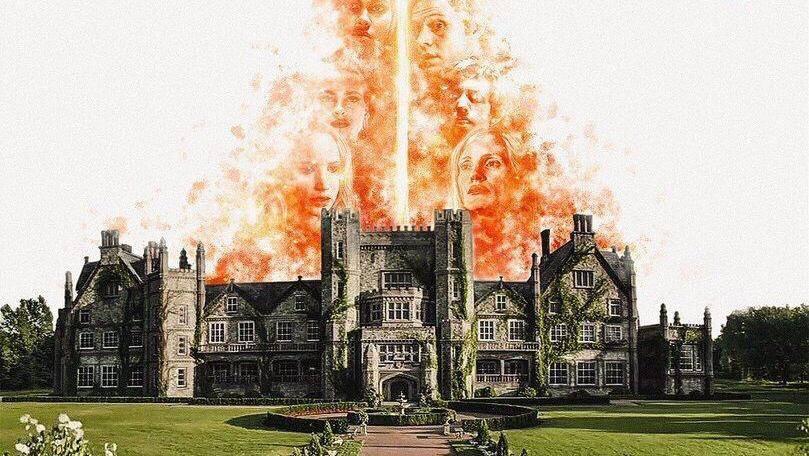 """Llega el nuevo trailer de """"Dark Phoenix"""""""