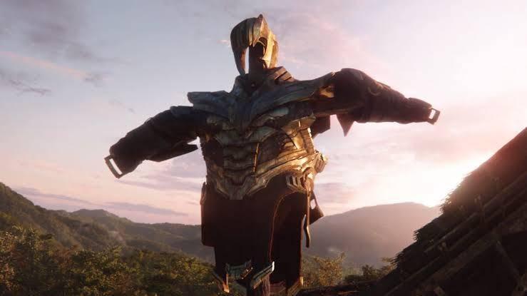 Reseña: Avengers ENDGAME 1
