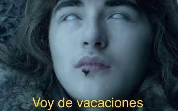 "El Internet reacciona a ""La Batalla de Winterfell"" 13"