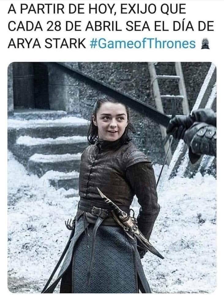 "El Internet reacciona a ""La Batalla de Winterfell"" 27"