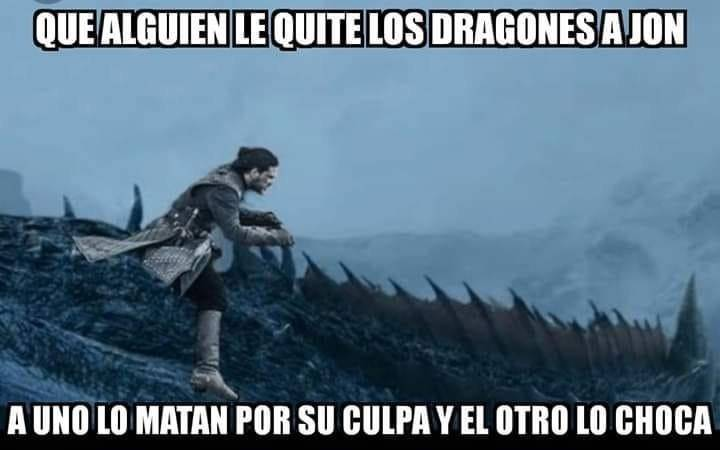 "El Internet reacciona a ""La Batalla de Winterfell"" 21"