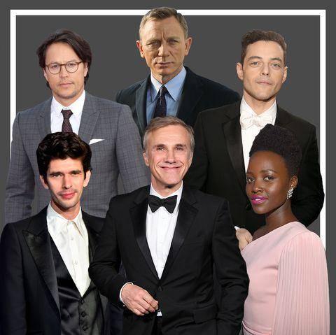 Primeros detalles de 'Bond 25' 2