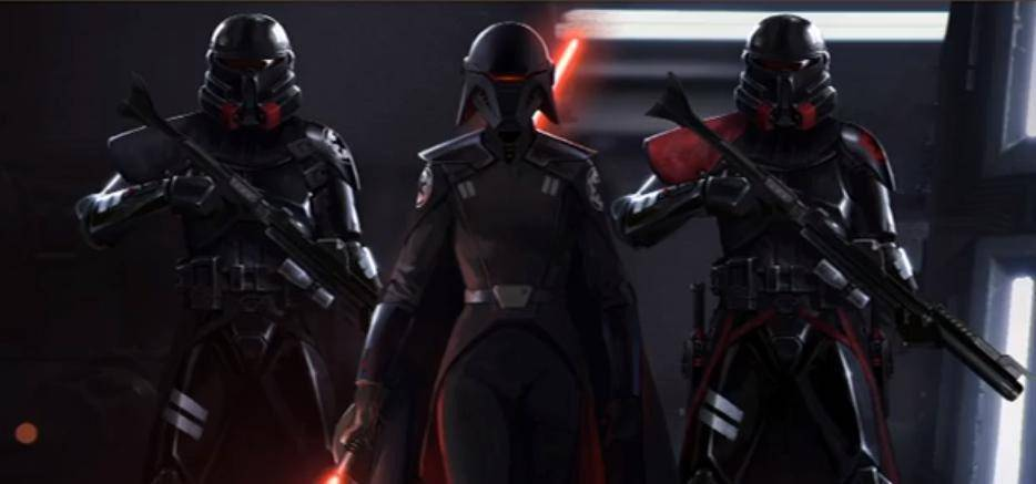 Reseña: Star Wars Jedi: Fallen Order 1