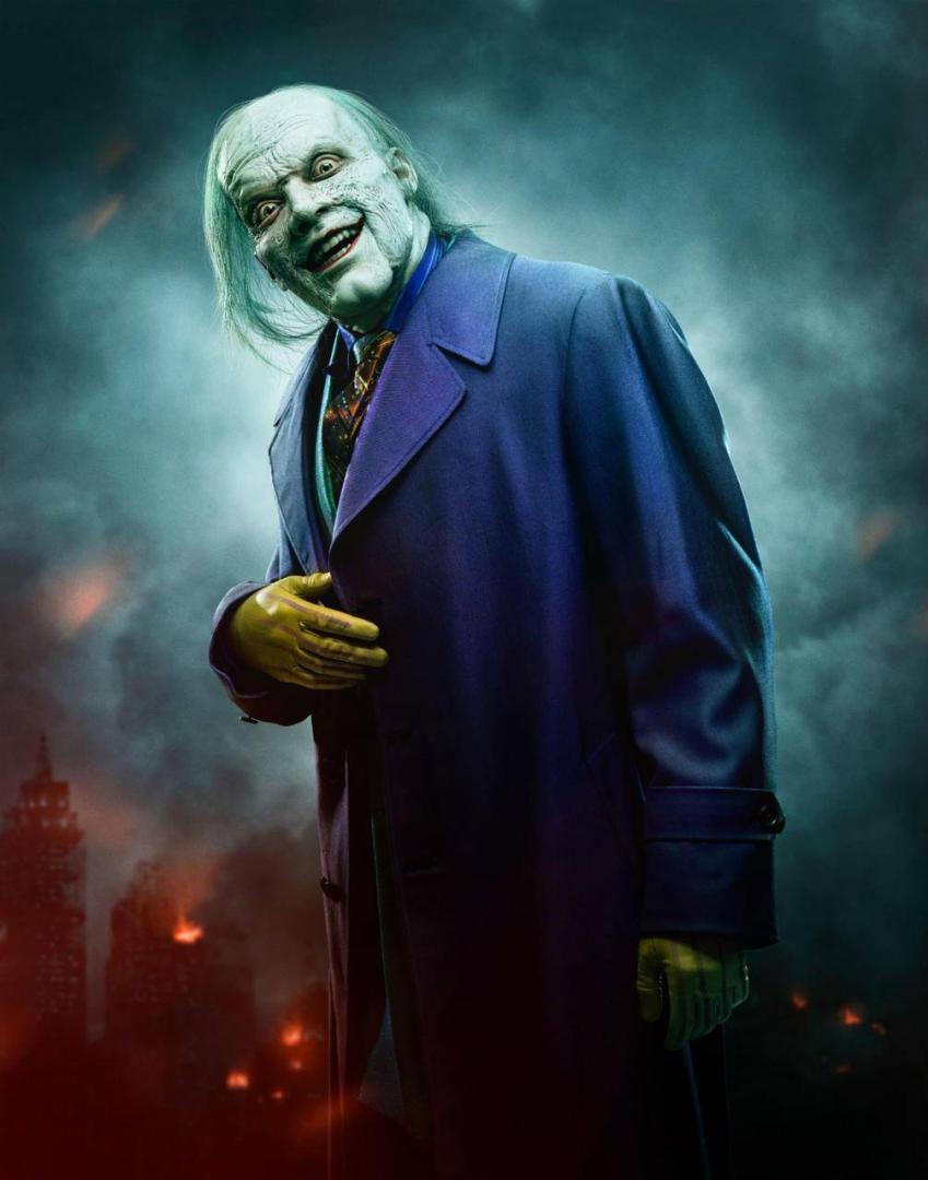 """El nuevo trailer de 'Gotham' presenta oficialmente a """"J"""" 1"""
