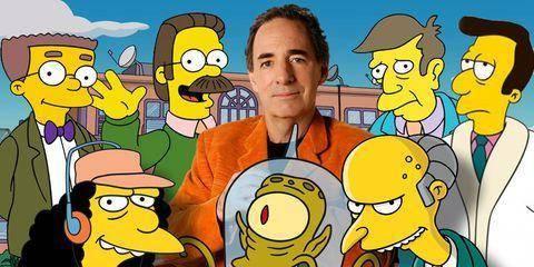 The Simpsons: El futuro con Disney, un spin-off y más 2