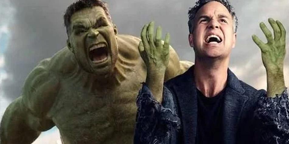 Para evitar spoilers, Mark Ruffalo grabó 5 finales de Avengers: Endgame 1