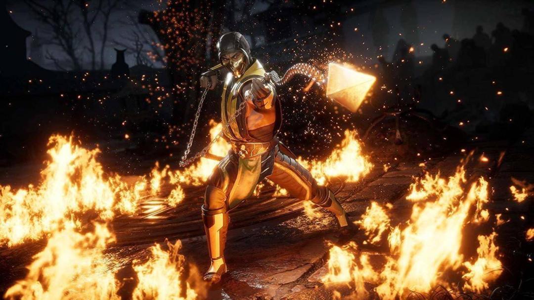 ¡Se anuncia la Mortal Kombat 11 Pro Kompetition 2019/2020! 1