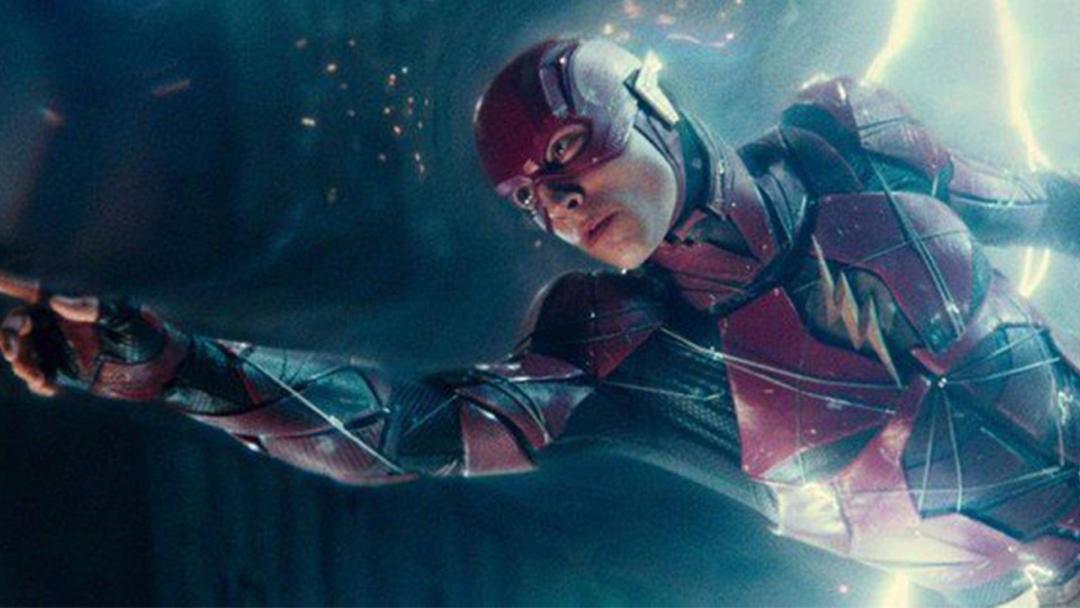 Rumor: Ezra Miller deja el DC Extended Universe 3