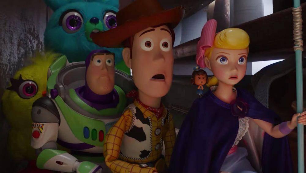 Reseña: Toy Story 4 (Sin Spoilers) 4
