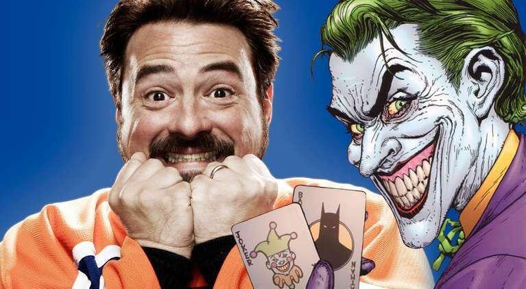 UPDATE: Karen Gillian, Kevin Smith y el Internet reaccionan al primer avance de Joker 2