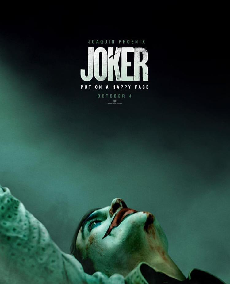Mira el primer trailer de la película Joker 1