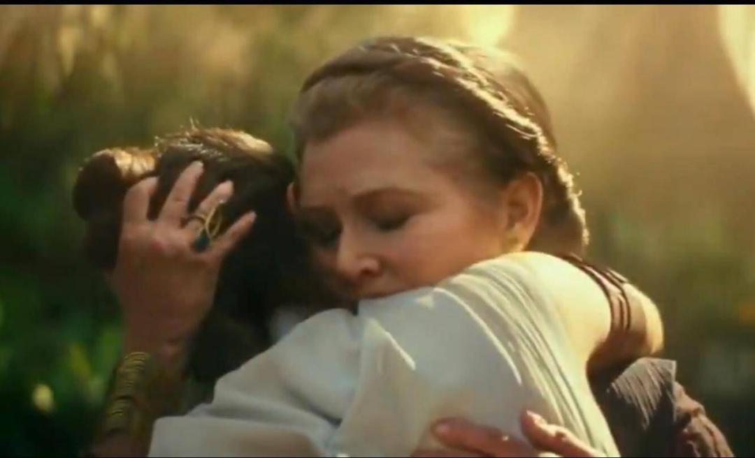 Star Wars Celebration: ¡El Episodio IX ha sido revelado! 3