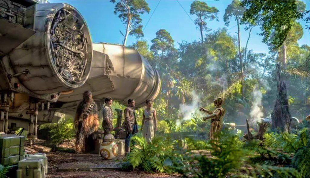 Star Wars Celebration: ¡El Episodio IX ha sido revelado! 4