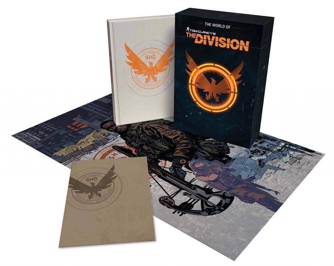 El universo de 'The Division' sigue creciendo 3