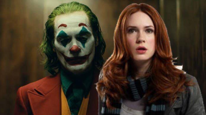 UPDATE: Karen Gillian, Kevin Smith y el Internet reaccionan al primer avance de Joker 1