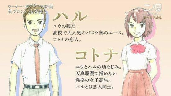 "Ve el primer teaser del anime ""Ni no Kuni"" 2"