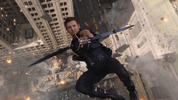 ¡Confirmado: ¡Hawkeye tendrá serie en Disney+! 1