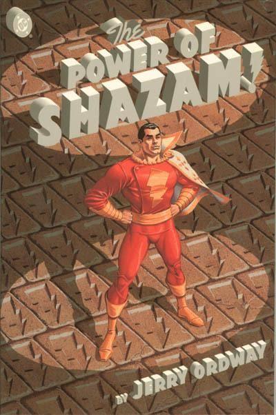 The Power of Shazam (1995)