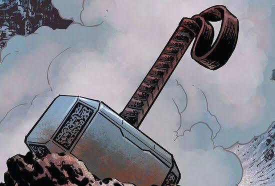 ¿Conoces a los portadores del Mjölnir?