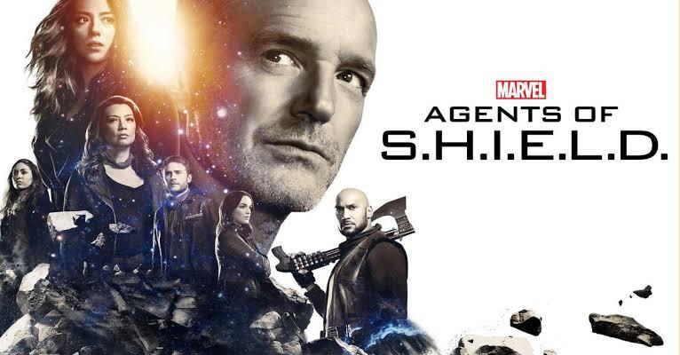 Agents Of S.H.I.E.L.D. (2013-2019)