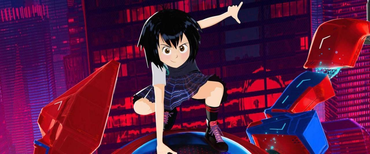 """Yoshiyuki Tomino describe Into the Spider-Verse como """"un anime realmente extraño"""" 2"""