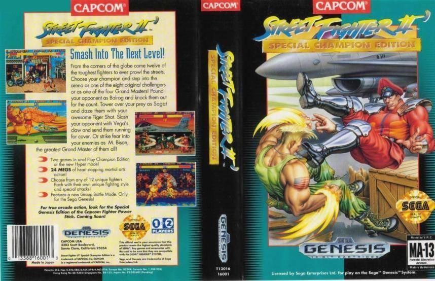 """Sega revela los juegos para la consola """"Sega Genesis Mini"""" 2"""