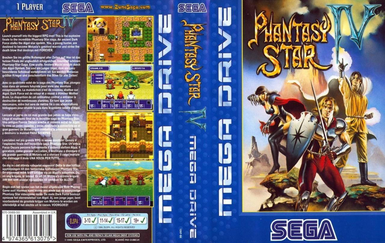 """Sega revela los juegos para la consola """"Sega Genesis Mini"""" 6"""