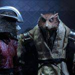 NECA lanza figuras exclusivas de TMNT para SDCC 2019 2