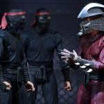 NECA lanza figuras exclusivas de TMNT para SDCC 2019 5