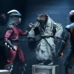 NECA lanza figuras exclusivas de TMNT para SDCC 2019 7