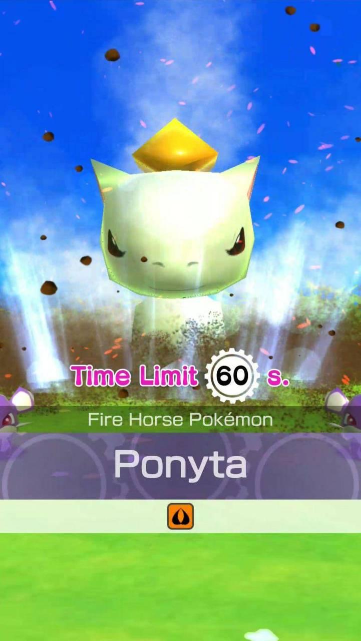 ¡Pokémon Rumble Rush llega a dispositivos moviles! 8