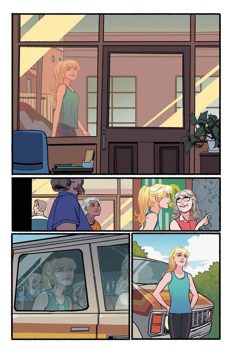 Archie #705