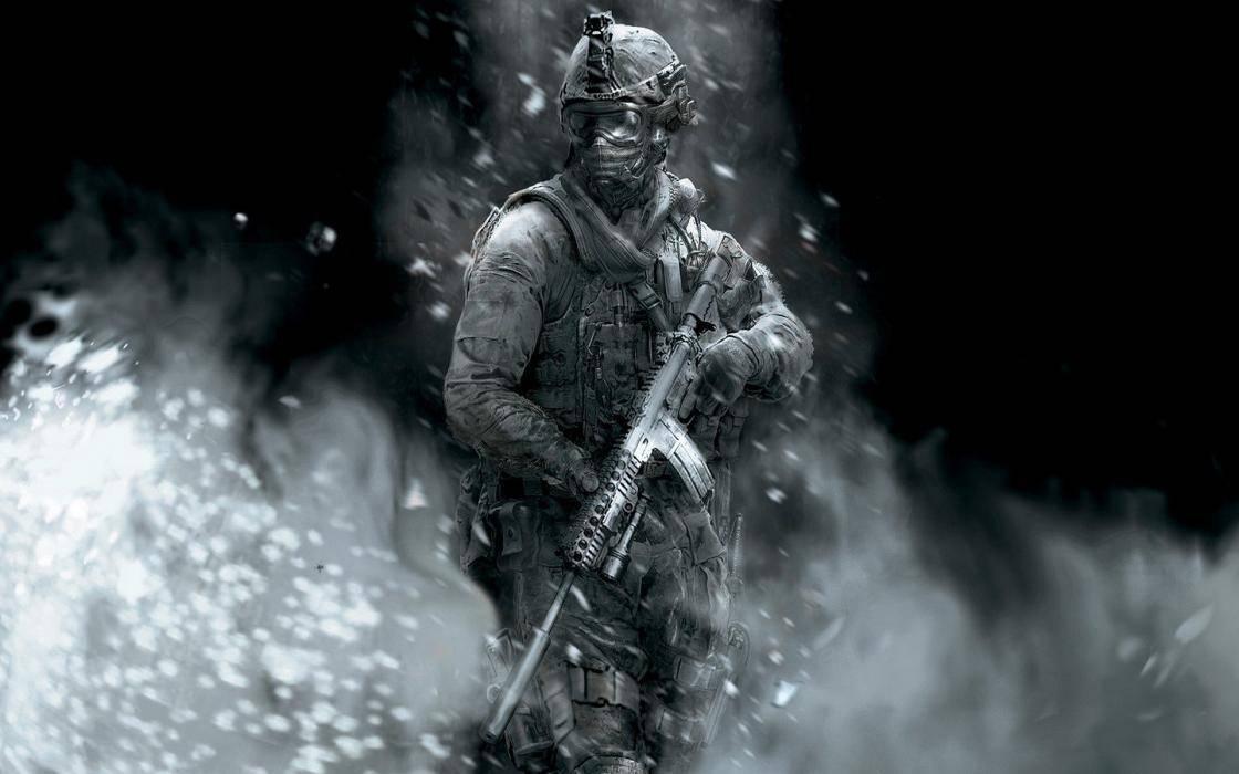 100 jugadores en el multijugador de Call of Duty: Modern Warfare