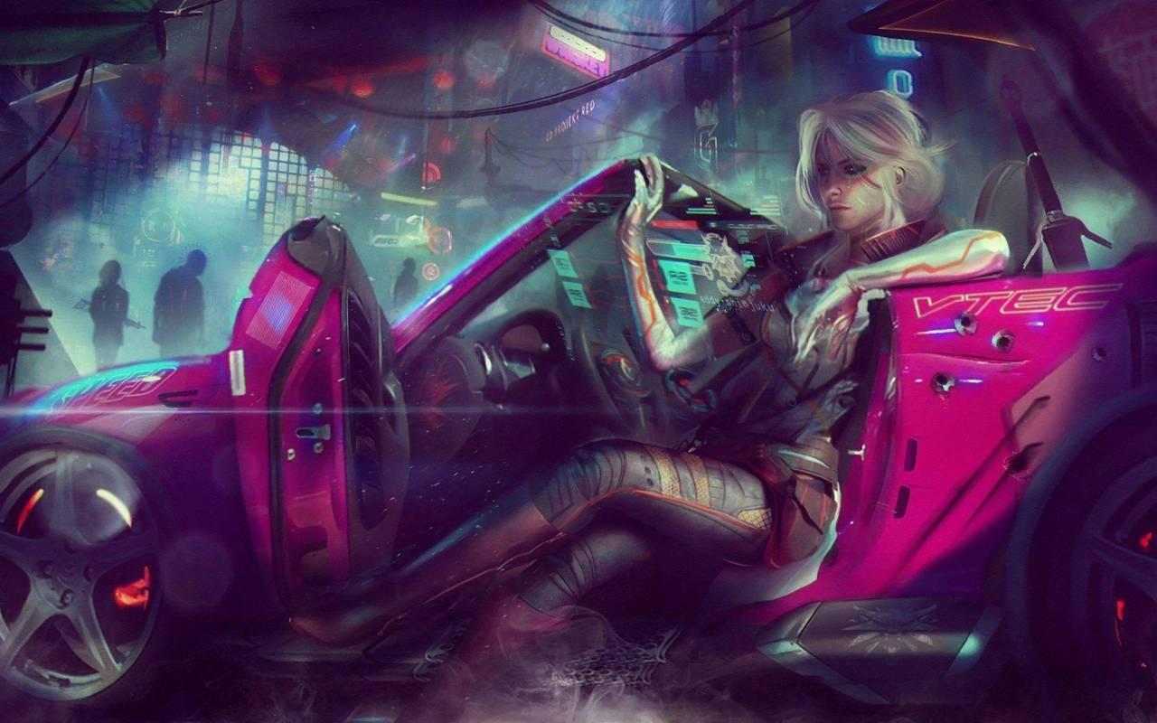 Cyberpunk 2077: Anuncio oficial de su concurso de fotografía