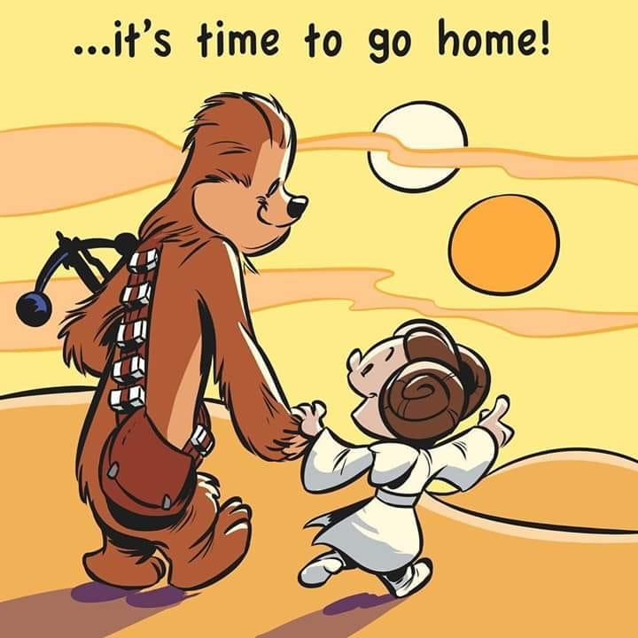 Conoce la historia del Día de Star Wars #Maythe4th 2