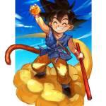 ¡Hoy es el Goku Day! 6