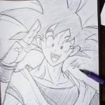 ¡Hoy es el Goku Day! 7