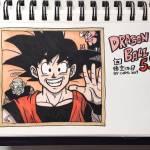 ¡Hoy es el Goku Day! 5