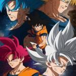 ¡Hoy es el Goku Day! 17