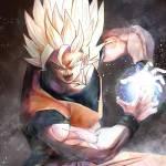 ¡Hoy es el Goku Day! 19
