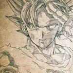 ¡Hoy es el Goku Day! 18