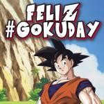 ¡Hoy es el Goku Day! 4
