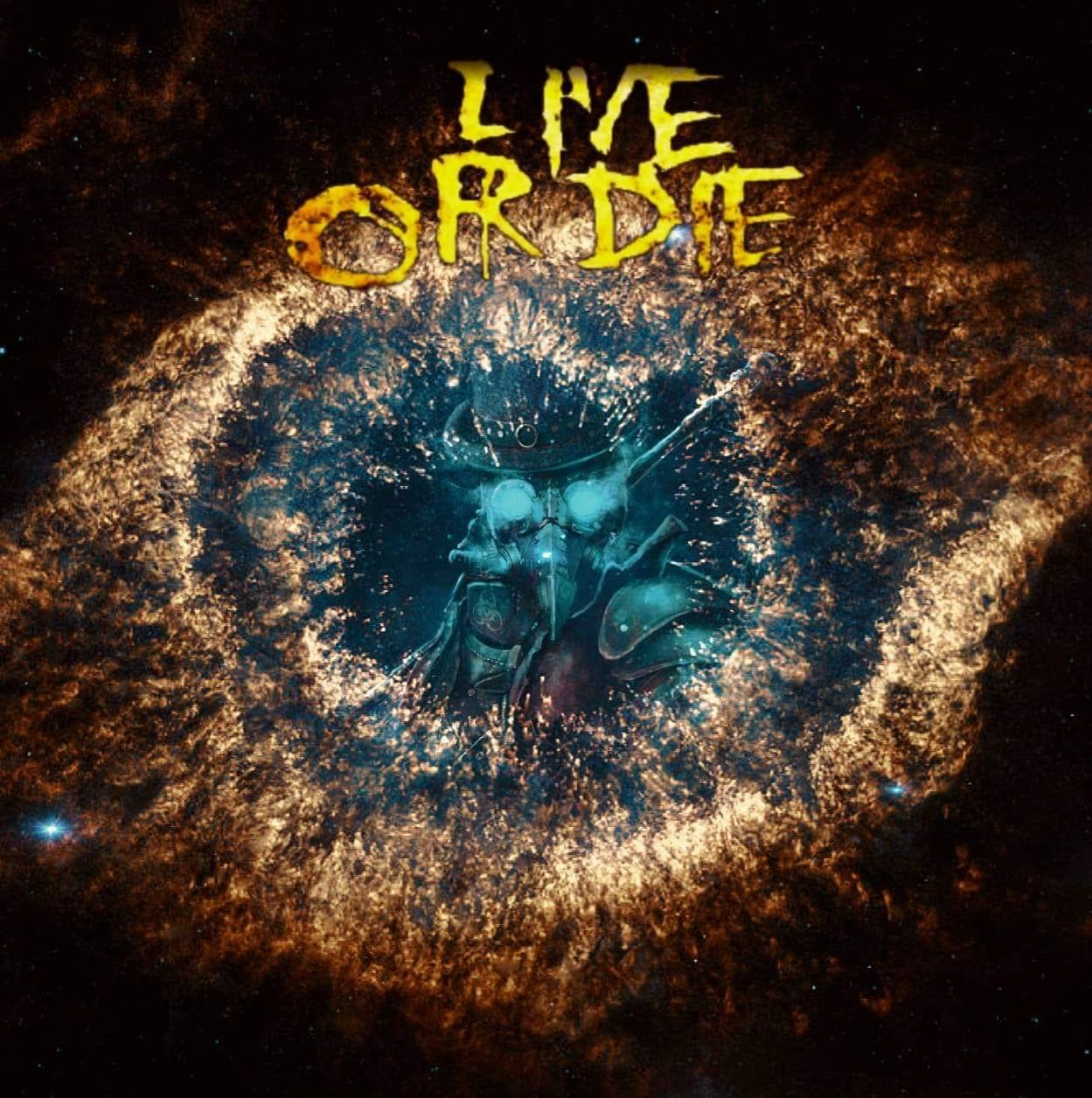 ¡Cuernos con causa!... Esto es ¡Live or Die! 1