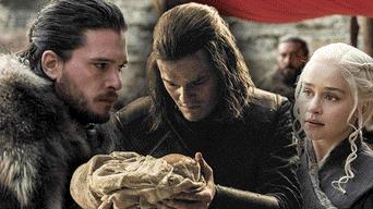 Las tramas que no importaron al final en Game of Thrones 4