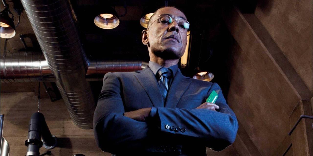 Giancarlo Esposito amaría un spin-off de Gus Fringe