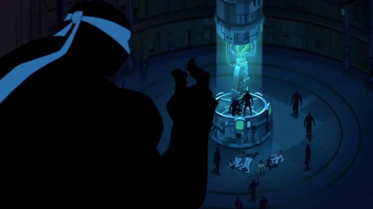 Reseña: Batman Vs TMNT, ¡Santas cowabungas! 3