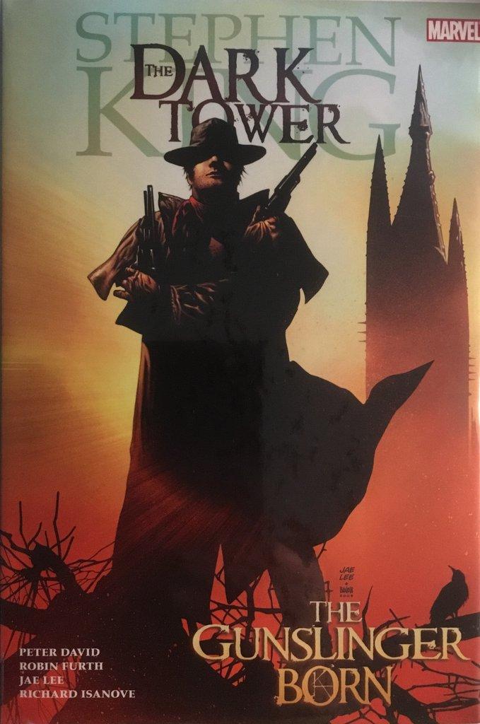 The Dark Tower (Marvel Comics, 2007)