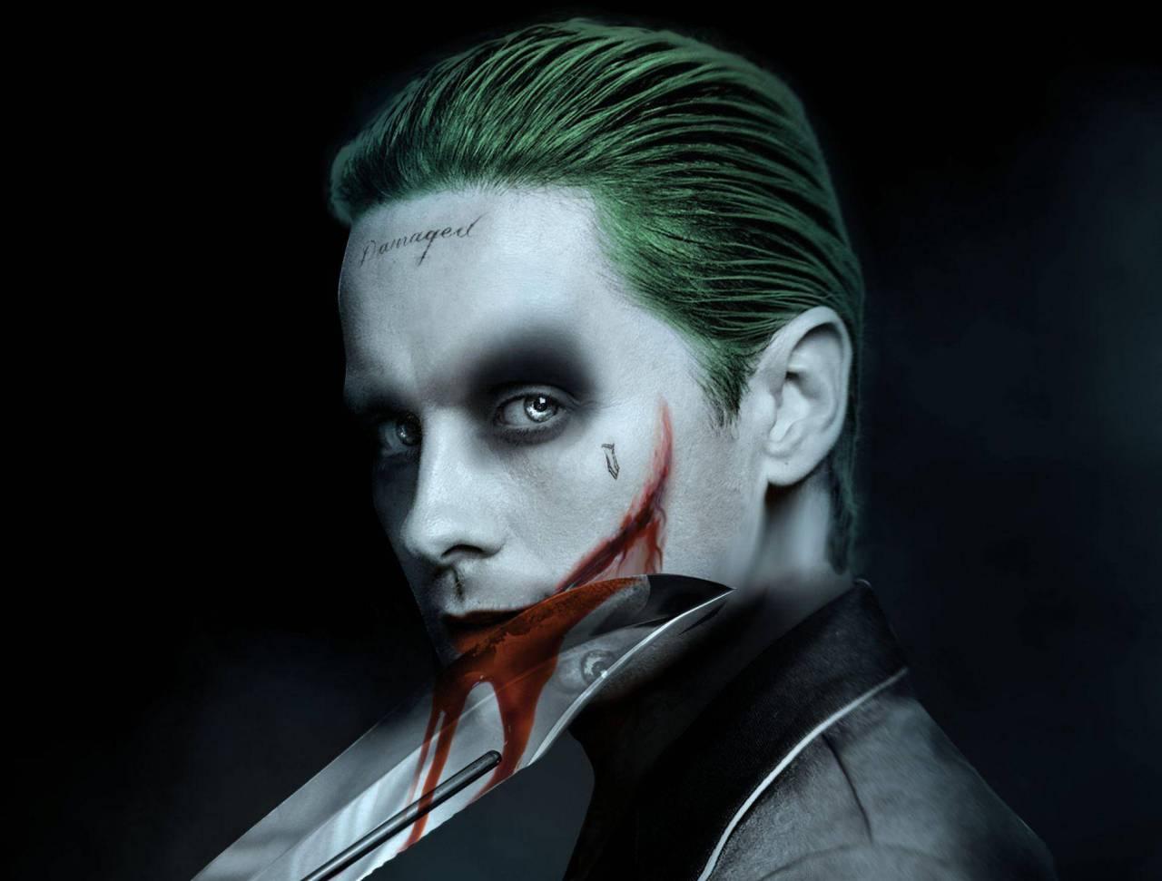 ¿Jared Leto podría regresar como Joker?