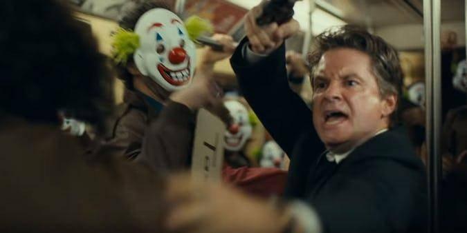 Thomas Wayne, Joker